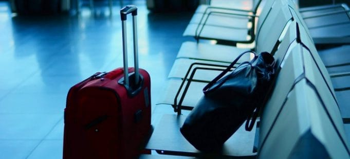 Uçakta Taşımak Yasak