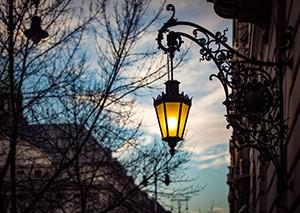 Budapeşte Sokakları