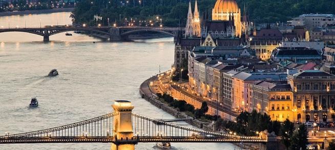 Danube Nehri