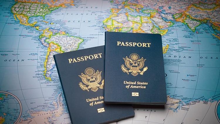 Evlilik Sonrası Pasaport Alma