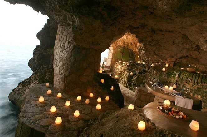 The Caves, Negrill, Jamaika