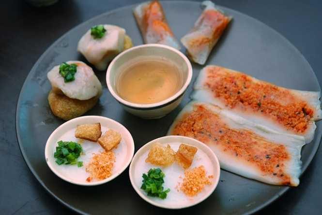 Vietnam Yemek