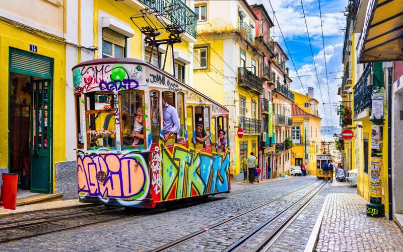 Bairro-Alto-Lizbon