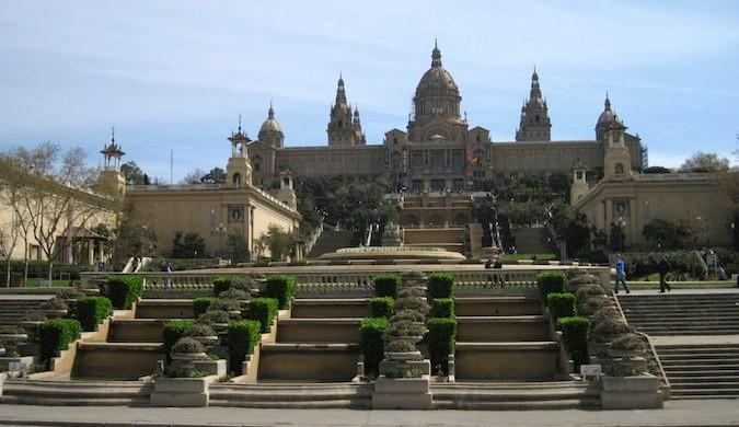 Catalunya Müzesi