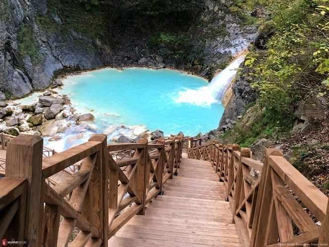 Mavi Göl - Giresun