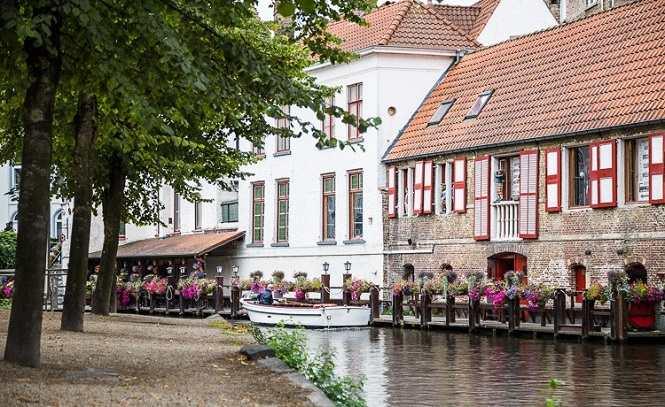 Bruges Gezi