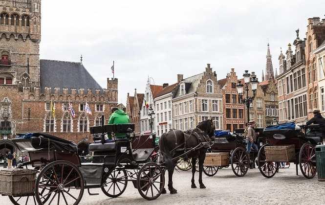 Bruges Fayton