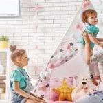 bebekler ile klima