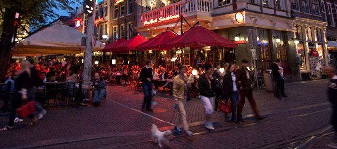 Amsterdam Gezi Rehberi - Leidseplein