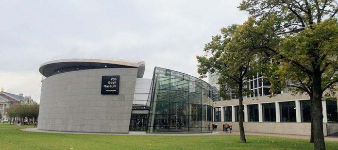 Amsterdam Gezi Rehberi - Van Gogh Müzesi