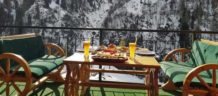 Ayder Yaylası- Doğa Resort