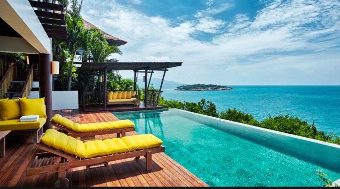 Az Bilinen Tropik Balayı Adaları - Koh Samui