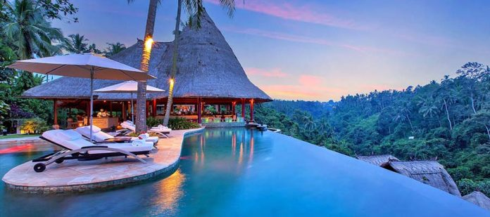 Bali - Manzara