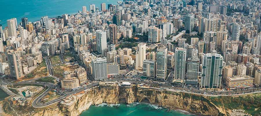 Beyrut Gezi Rehberi - Genel
