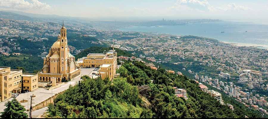 Beyrut Gezi Rehberi - Mevsim