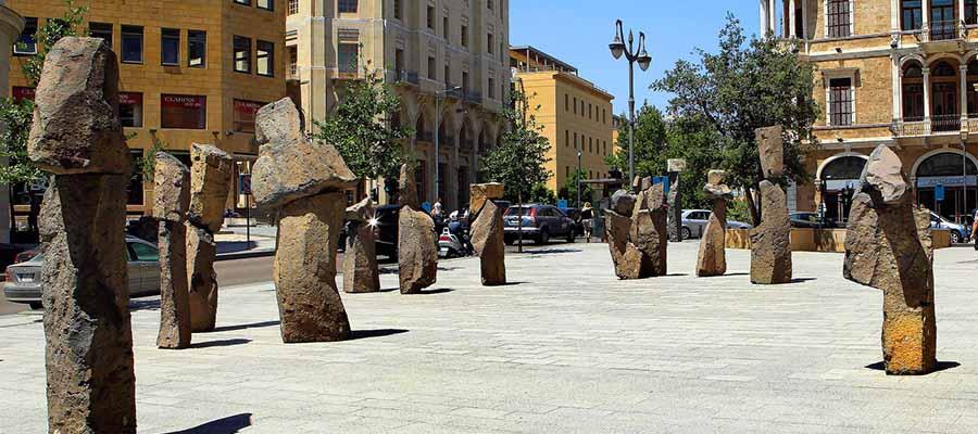 Beyrut Gezi Rehberi - Ulaşım