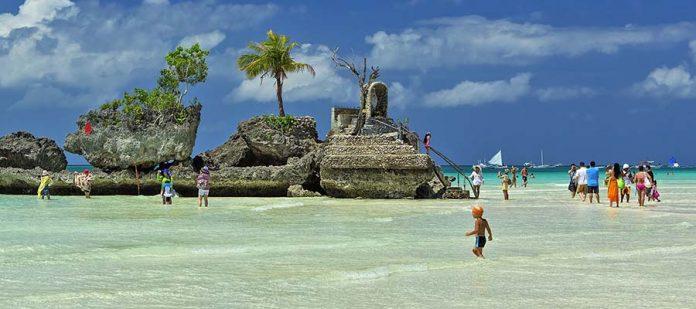 Dünyanın En Güzel Adaları - Boracay - Genel