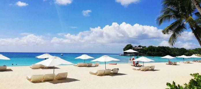 Dünyanın En Güzel Adaları - Boracay - Kumsal