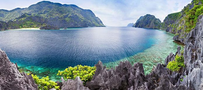 Dünyanın En Güzel Adaları - Boracay - Manzara