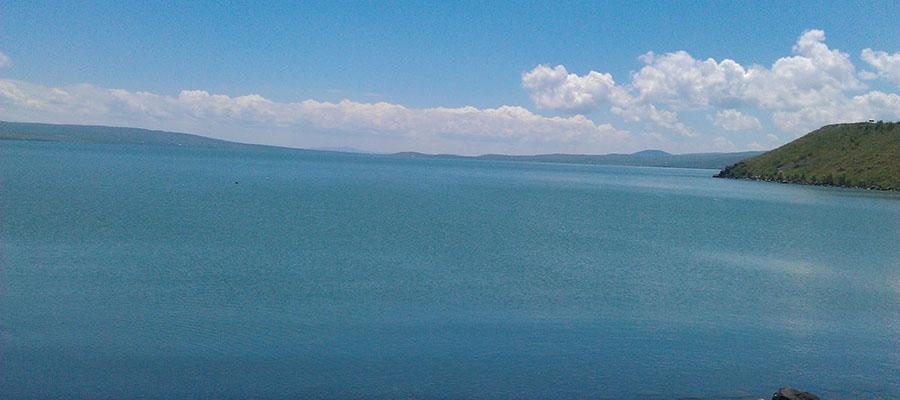 Çıldır Gölü - Genel