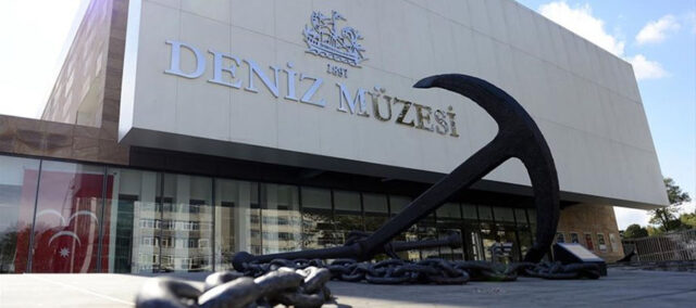 Beşiktaş Deniz Müzesi - Genel