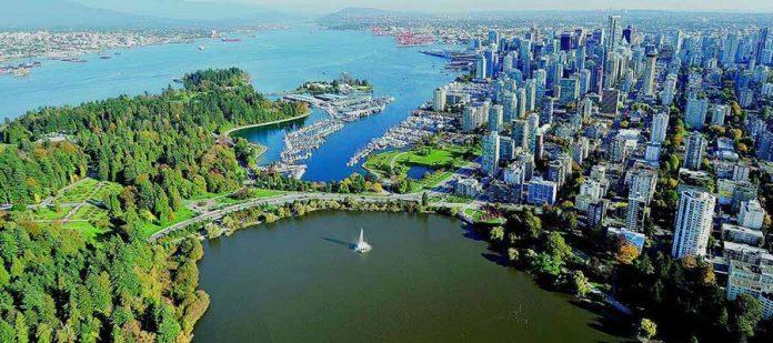 Dünyanın En Güzel Parkları - Stanley Park
