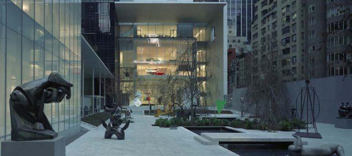 Dünyanın En İhtişamlı Müzeleri - MoM - New York