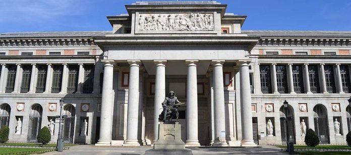 Dünyanın En İhtişamlı Müzeleri - Prado