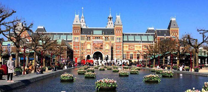 Dünyanın En İhtişamlı Müzeleri - Rijks