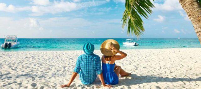 Karayipler'de Rüya Gibi Bir Balayı - Dönem