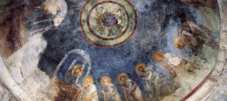 Kaş - Aziz Nikolaos Kilisesi