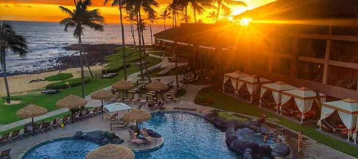 Kauai - Manzara