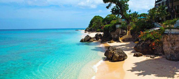 Kışın Denize Girebileceğiniz Yerler - Barbados