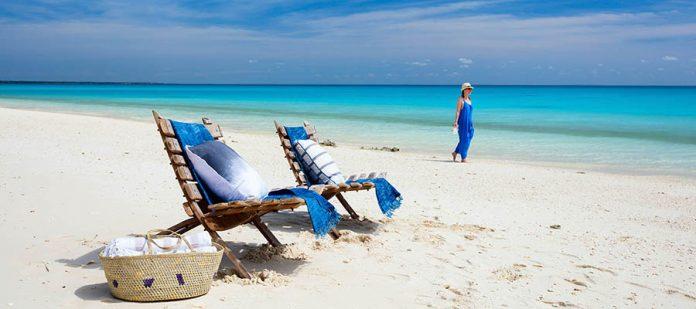 Kışın Denize Girebileceğiniz Yerler - Mozambik