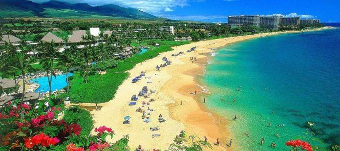 Dünyanın En Güzel Adaları - Muai - Sahil