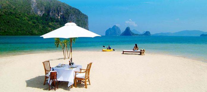 Dünyanın En Güzel Adaları - Palawan - Sahil