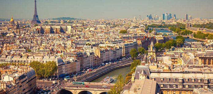 Romantizmin Başkenti Paris'te Balayı - Mevsim