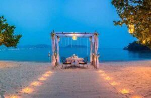 Phuket Adası Balayı - Gezilecek Yerler