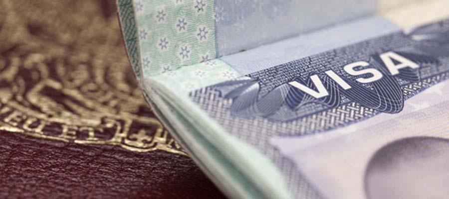 Schengen Vizesi - Sayfa