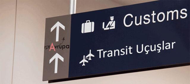 Transit Vize - Genel