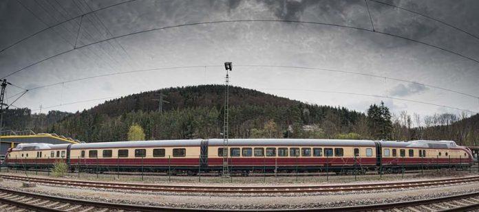 Trenle Avrupa'yı Keşfet - Bilet Fiyatları