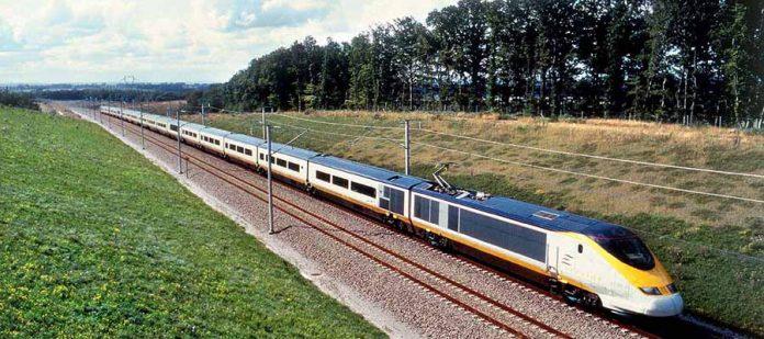 Trenle Avrupa'yı Keşfet - Sarı Tren