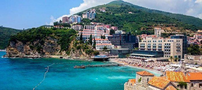 Vizesiz Ziyaret Edilebilen Balkan Ülkeleri - Karadağ - Budva
