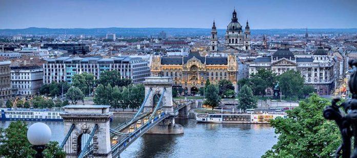 Yılbaşı Tatili İçin 5 Şehir Önerisi - Budapeşte - Manzara