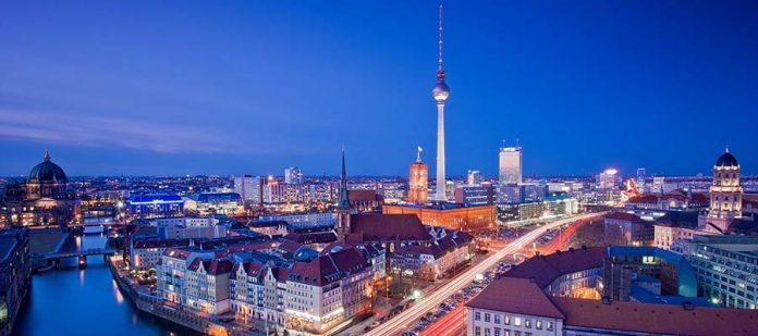 Yılbaşı Tatili İçin Nereye Gidilir - Berlin