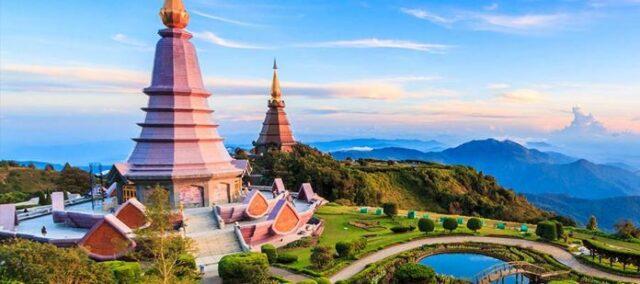 Yılbaşı Tatili İçin Nereye Gidilir - Tayland