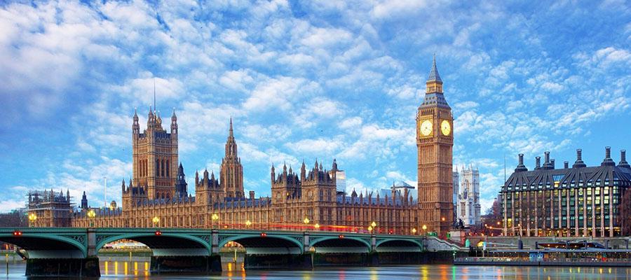 Yurt Dışı Tatiline İlk Kez Çıkacaklara Tavsiyeler - Londra